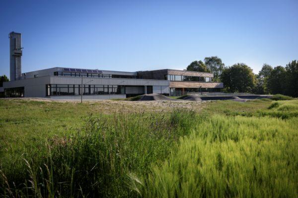 Ansicht Schule in Staig