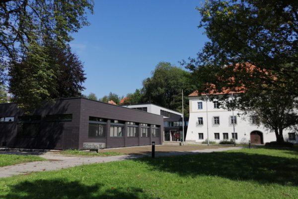 Finanzamt Mühldorf